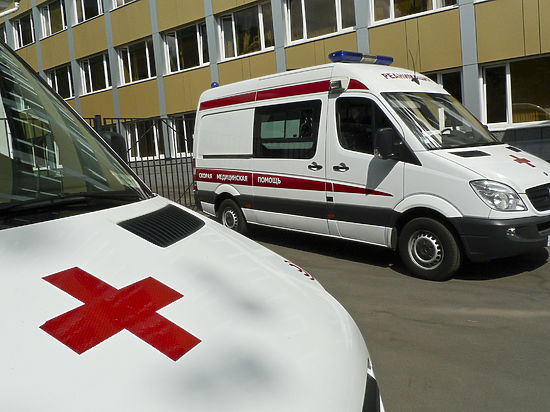 Ранен врач «скорой»: после нападения психопата медик впал в кому