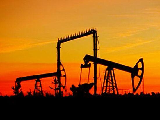 Россия и ОПЕК закрутили нефтяные краны