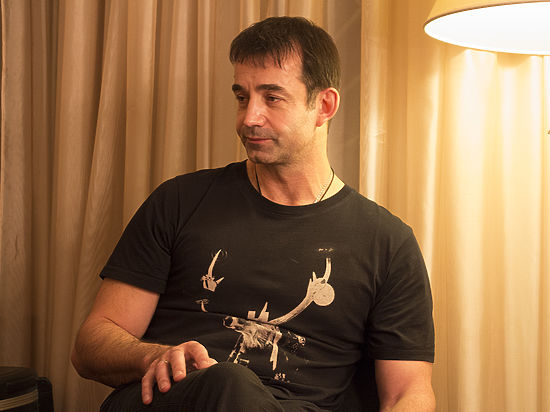 Певцов в Севастополе: «Рад, что Крым наш, и желаю крымчанам терпения»