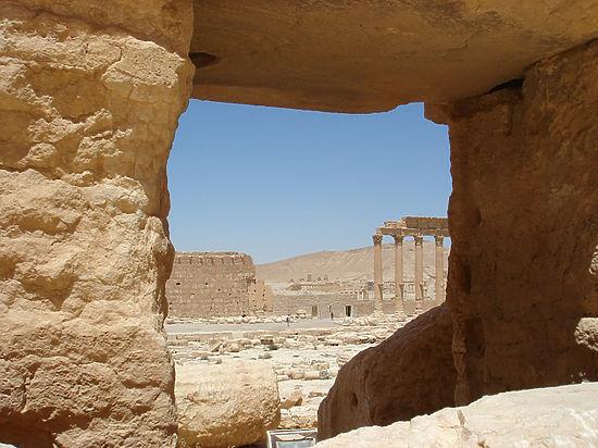 Военный аналитик прокомментировал сдачу Пальмиры: «Возвращать ее любой ценой ошибочно»