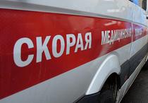Канатная дорога и шерстяной шарфик едва не погубили 9-летнюю школьницу на горнолыжном курорте «Красная горка» в Подольском районе Подмосковья