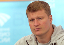 Стиверн пообещал нокаутировать Поветкина, россиянин заявил о готовности к бою