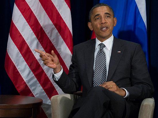 Обама обвинил на прощание Россию и Трампа во взломе