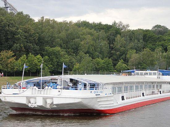 Аренда теплохода в Москве: для каких целей арендуют судно?