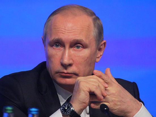 Путин прокомментировал данные соцопросов об отношении россиян к нему