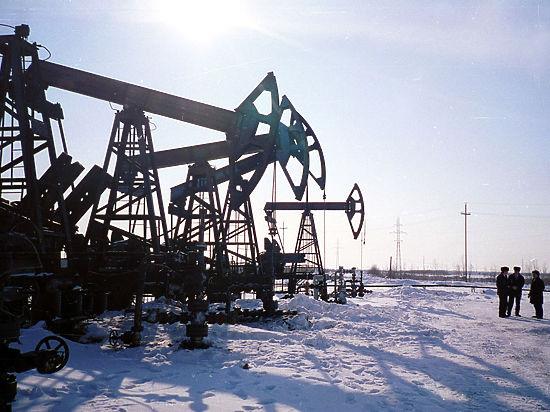 Нефть-2017: ожидания и реальность