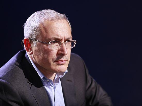 Ходорковский начал подготовку к выборам мэра Москвы