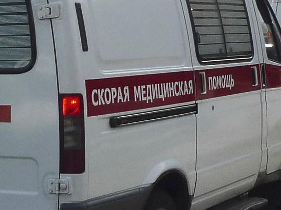 В Москве женщина-полицейский выпала из окна после ссоры с мужем