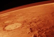 На поверхности Марса ровер Curiosity впервые за историю исследования этой планеты обнаружил бор — один из химических элементов, которые, как предполагается, являются необходимым условием для зарождения жизни