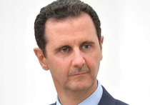 Отвлекающий маневр: Асад назвал причины наступления ИГ на Пальмиру