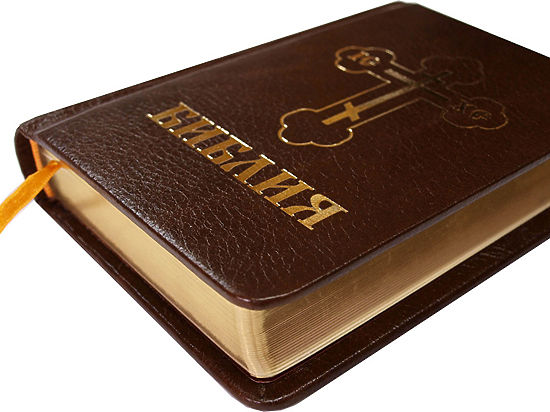 Книгу планируется оставлять на прикроватном столике в каждом номере