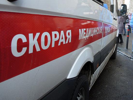 Падения двух детей с 16-х этажей в Москве не связаны
