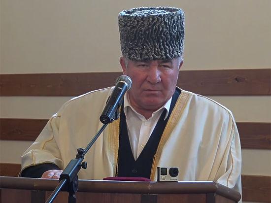 Муфтий, требовавший всеобщего женского обрезания, предложил взорвать «Ельцин-центр»