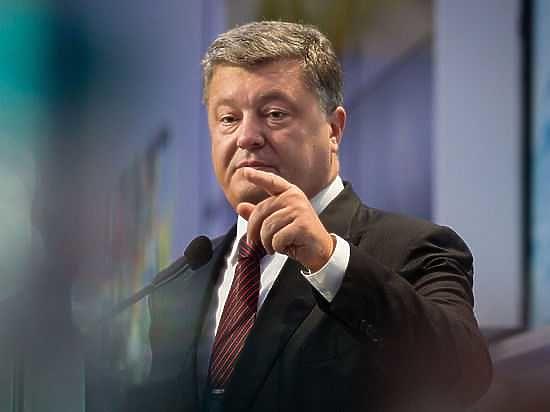 Порошенко раскритиковал Савченко за встречу с ополченцами Донбасса