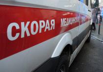 В снегоуборочную машину затянуло в четверг вечером шестилетнего ребенка в подмосковном городе Мытищи