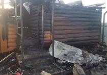 По подозрению в сожжении собственной жены и двух дочерей в Раменском районе Подмосковья задержан 31-летний местный житель