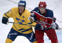 Россия проиграла Швеции на Кубке Первого канала: онлайн-трансляция