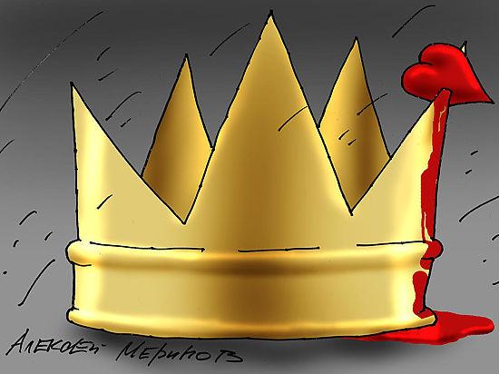 Монархия — будущее России