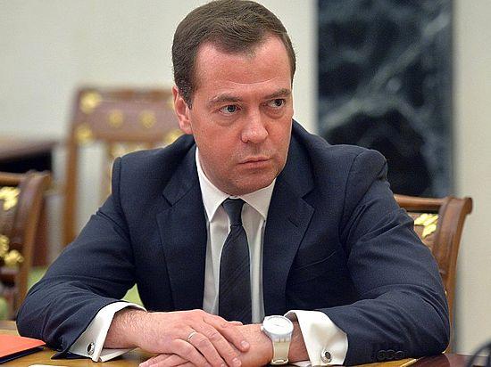 Медведев ответил России вопросами на вопросы