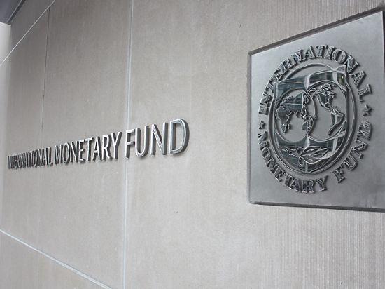 МВФ подтолкнул Украину к дефолту