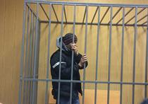 Мещанский суд Москвы арестовал на два месяца третьего фигуранта дела о подготовке терактов в столице Аброра Хайдарова