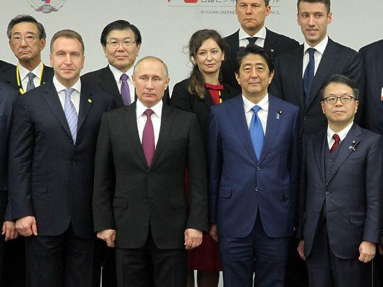 Почему Путин и Абэ не договорились по Курилам: мнения экспертов