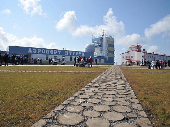 Курилы отрежут от России без всякой Японии