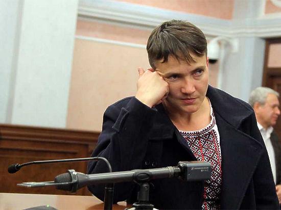 Кроме того, она отказалась считать террористами лидеров республик Донбасса