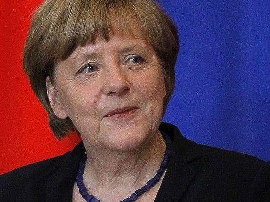 Меркель рассказала, почему Евросоюз продлил санкции против России