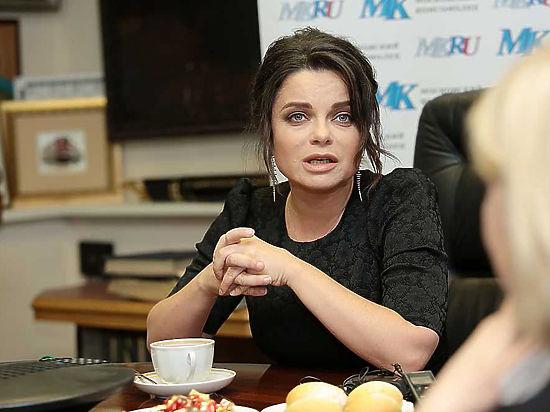 Наташа Королева: «Сыну не нравится в США, но я хочу воспитать мужчину»