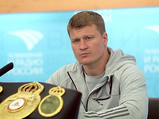Бой со Стиверном отменен, канадец отказался драться не за временный титул WBC