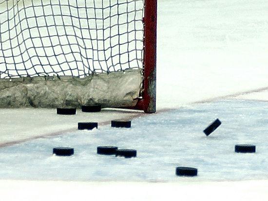 Печальная история хоккея: сборная России разводится и крутит барабан
