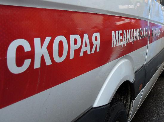 Француз, оставленный таксистом в снегу на окраине Москвы, найден мертвым
