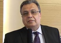 Посол России в Турции Андрей Карлов был убит 22-летним бывшим полицейским, уволенным после попытки госпереворота в республике. Мотивом убийцы стала месть за участие России в войне в Сирии.