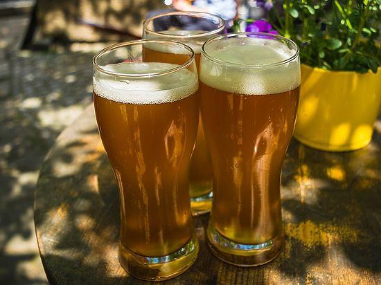 Пиво объявлено более опасным напитком, чем считалось до сих пор