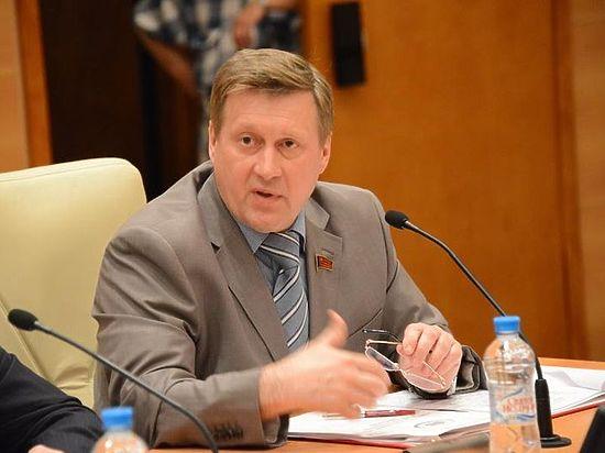 Анатолий Локоть прибавил в рейтинге градоначальников