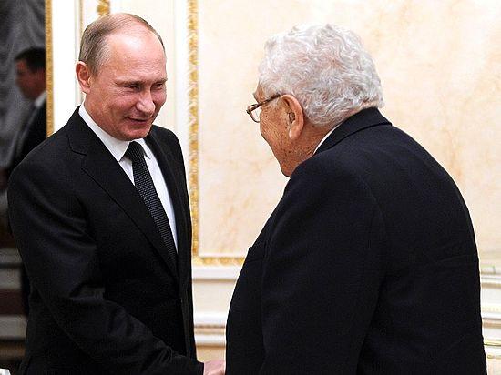 Кремль позитивно отреагировал на сравнение Путина с героем Достоевского