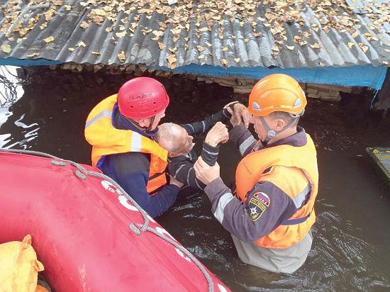 «МК» узнал, чем ознаменовался уходящий год для специальных и региональных центров чрезвычайного ведомства
