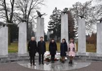 Словения открывает Северо-Кавказский федеральный университет