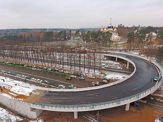 Москва-2017: грандиозные планы на юбилейный год