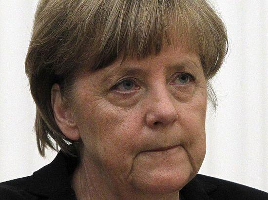 Меркель прокомментировала теракт в Берлине: отношение к беженцам останется прежним