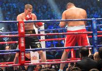 В Екатеринбурге отменили бой за временный титул чемпиона мира WBC