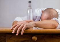 Каждый год в Самарской области спиртом насмерть травятся до 200 человек