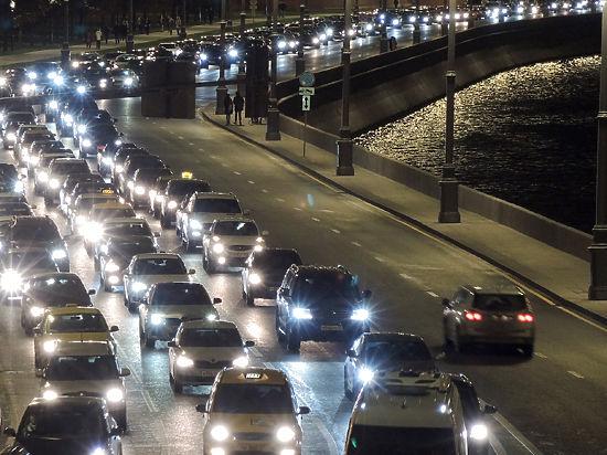 МВД обнародовало рейтинг самых угоняемых машин в России
