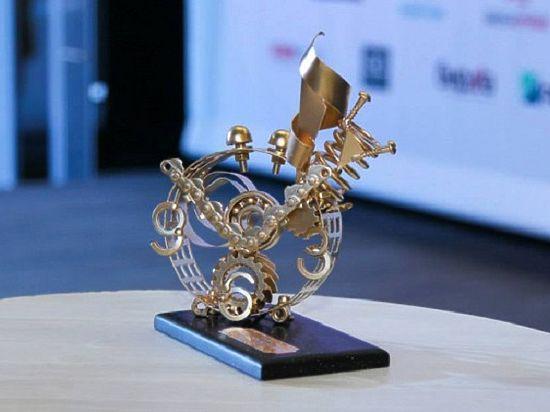 Названы лауреаты премии «Пробуждении 2016» в Нижнем Новгороде