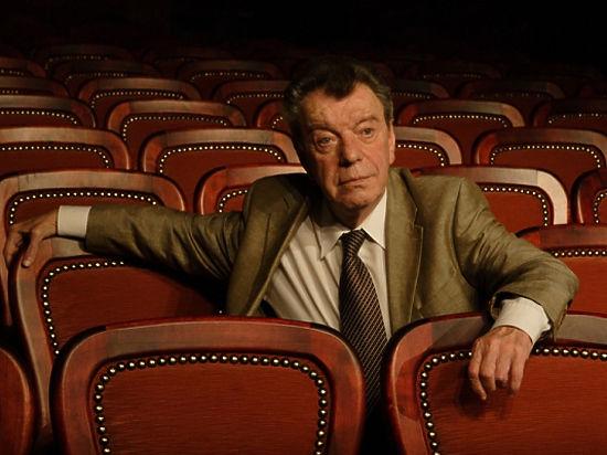Актер Вячеслав Шалевич скончался в Москве на 83-м году жизни