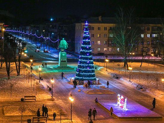 В Серпухове пройдут благотворительные елки главы города