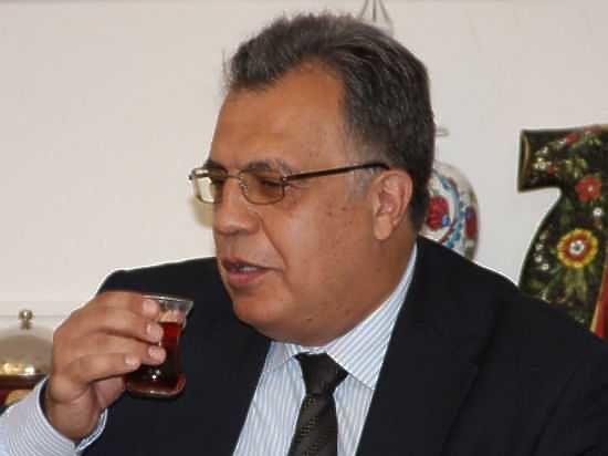 МИД Турции: за убийством российского посла стоит организация Гюлена