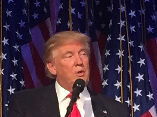 Трамп не включил Россию в список угроз вопреки призывам «ястребов»