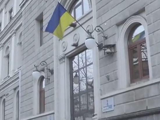 Бывшего зампреда «Нафтогаза Украины» нашли застреленным перед обыском